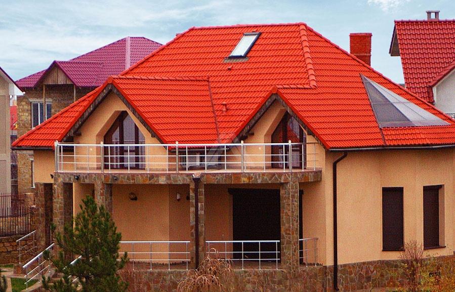 Цвета фасадов, которые будет пользоваться спросом в 2020 году