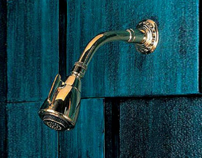 Как выбрать хороший душ для вашей ванной комнаты?