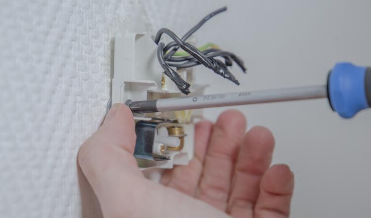 Как установить цифровой термостат