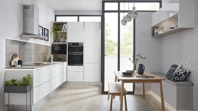 Совет по проектированию современной кухни